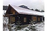 Ferienhaus Komjatná Slowakei