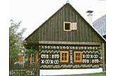 Chata Čičmany Slovensko