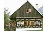 Namas Čičmany Slovakija