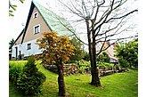 Cottage Loučná pod Klínovcem Czech Republic