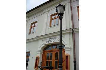 Slovensko Penzión Poprad, Poprad, Exteriér