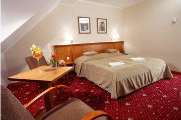 Česko Hotel Olomouc, Interiér
