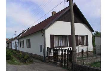 Česko Byt Žďár, Exteriér