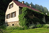 Chata Pusté Žibřidovice Česko