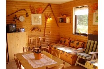 Slovakia Chata Terchová, Terchová, Interior