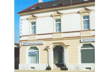 Česko Hotel Ostrava, Ostrava, Exteriér