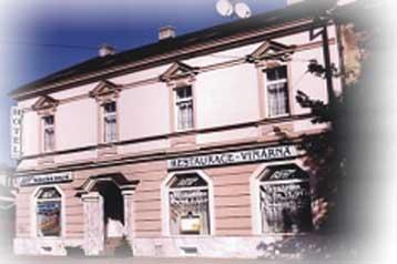 Česko Hotel Ostrava, Exteriér