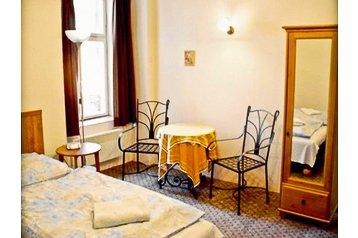 Česko Hotel Praha, Praha, Interiér