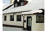 Chata Pravětín Česko