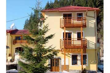 Slovacia Penzión Mlynky, Exteriorul