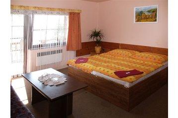 Česko Hotel Nepřívěc, Interiér