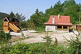 Ferienhaus Valaská Dubová Slowakei