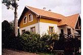 Apartament Jánovce Słowacja