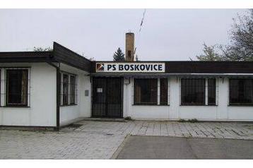 Tschechien Chata Boskovice, Exterieur