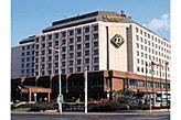 Hotel Praha Česko