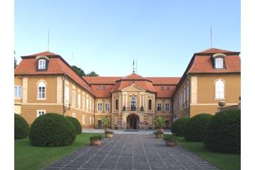 Česko Hotel Štiřín, Exteriér