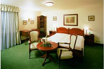 Tschechien Hotel Štiřín, Interieur