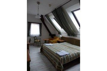 Tschechien Hotel Slavonice, Interieur