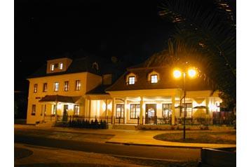 Česko Hotel Buchlovice, Exteriér