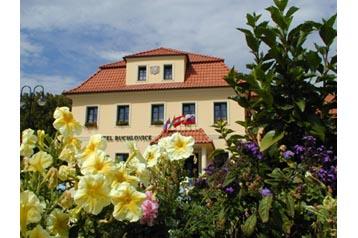 Tschechien Hotel Buchlovice, Exterieur