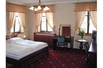 Česko Hotel Buchlovice, Interiér