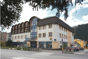 Slowakei Hotel Liptovský Hrádok, Liptau-Hradek, Exterieur