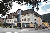 Hotell Liptovský Hrádok Slovakkia