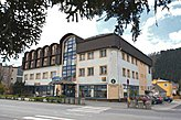 Viešbutis Liptovský Hrádok Slovakija