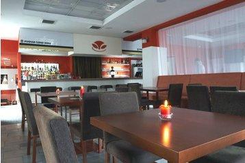 Slowakei Hotel Liptau-Hradek / Liptovský Hrádok, Exterieur