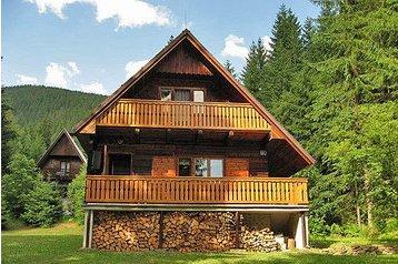 Slovakia Chata Jakubovany, Exterior