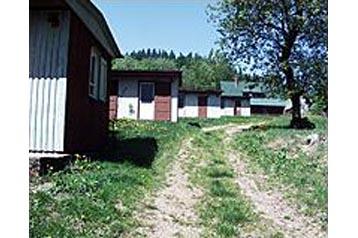 Česko Bungalov Pastviny, Exteriér