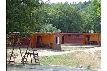 Tschechien Bungalov Pastviny, Exterieur