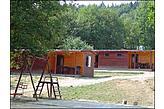 Bungalov Pastviny Česko