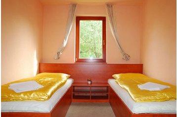 Česko Hotel Říčany, Interiér