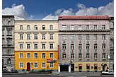 Hotel Praga / Praha Czechy