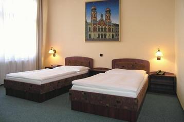 Česko Hotel Plzeň, Interiér