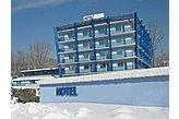 Viešbutis Banská Bystrica Slovakija