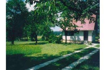 Tschechien Chata Volavec, Exterieur