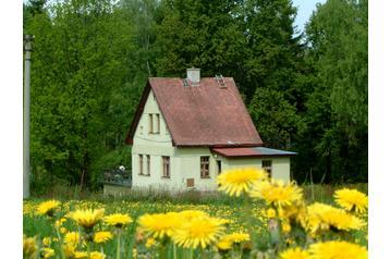 Tschechien Chata Smržovka, Exterieur