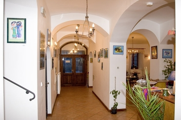 Česko Hotel Třeboň, Exteriér