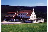 Hotel Kubova Huť Česko