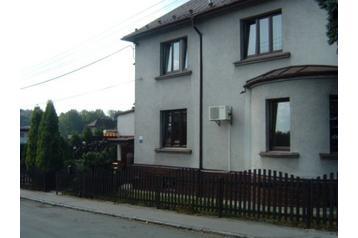 Česko Penzión Ostrava, Ostrava, Exteriér