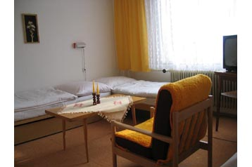 Slovensko Chata Valaská, Valaská, Interiér