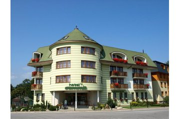 Slovakia Hotel Bešeňová, Bešeňová, Exterior
