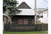 Chata Čierny Balog Slovensko