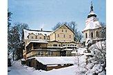 Hotel Rudník Česko