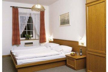 Česko Hotel Rudník, Interiér