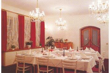 Česko Hotel Rudník, Exteriér