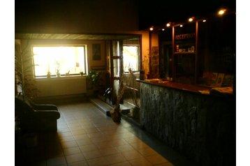 Česko Hotel Jilemnice, Exteriér