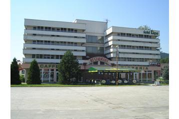 Slowakei Hotel Čadca, Exterieur
